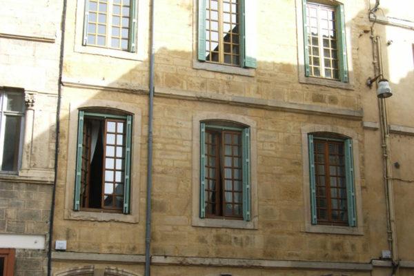 facades ville etrigny mancey