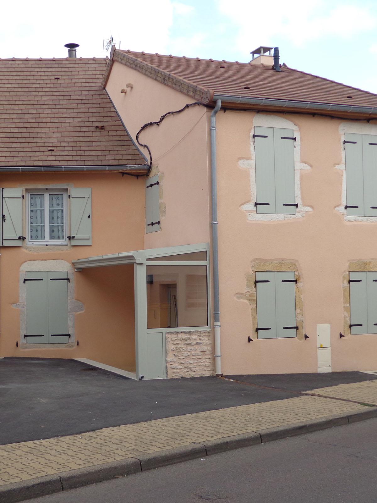renovation maison Saint-Gengoux-le-national